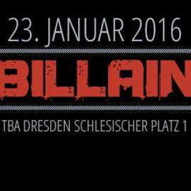 23.01.16 <br>BILLAIN