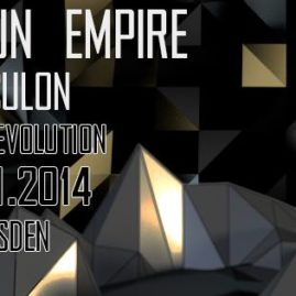 29.11.14<br>BLACK SUN EMPIRE