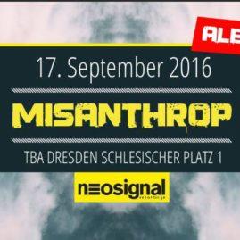 17.09.16<br>MISANTHROP