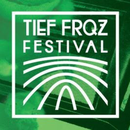3. Tief Frequenz Festival 2017 in Leipzig