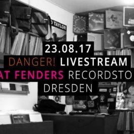 Danger Movement Livestream is Back!