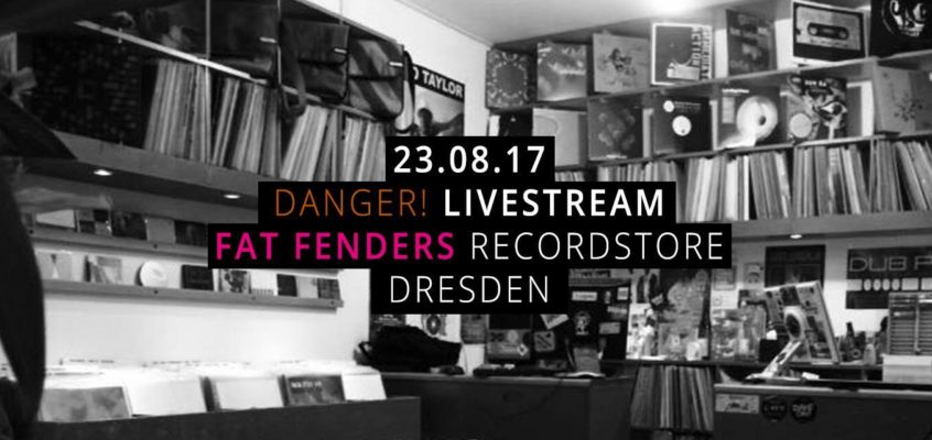 Danger Movement Livestream is Back!