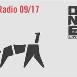 Danger Movement bei Spur 1 – Aufnahme