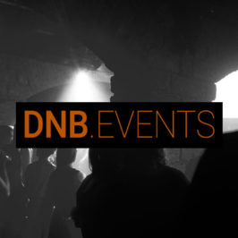 dnb.events, Drum and Bass in Dresden