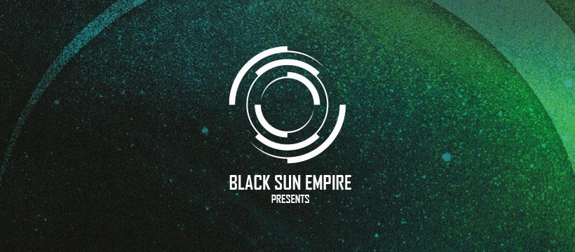 FORV3RT @ Black Sun Empire presents
