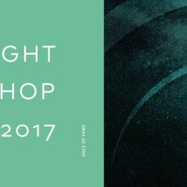 Neonlight Workshop @ Hole of Fame Dresden