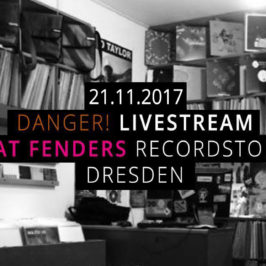 Danger Movement Livestream