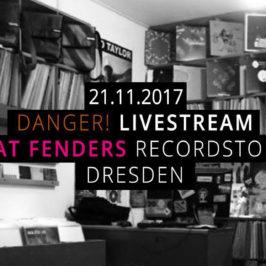 Danger Movement Livestream