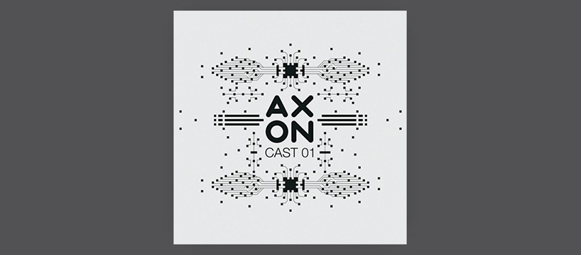 Axon Cast001 By NickBee
