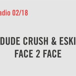 Spur1 Eski & Dude Crush Face 2 Face