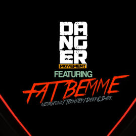 24.02.2018  DANGER ft. Fat Bemme
