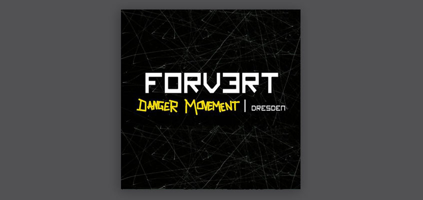 FORV3RT Bassjump Promomix 02/2018