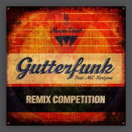 Gutterfunk Remix Competition