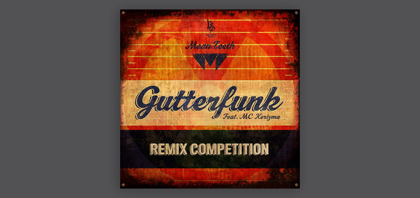 Gutterfunk Remix Competition
