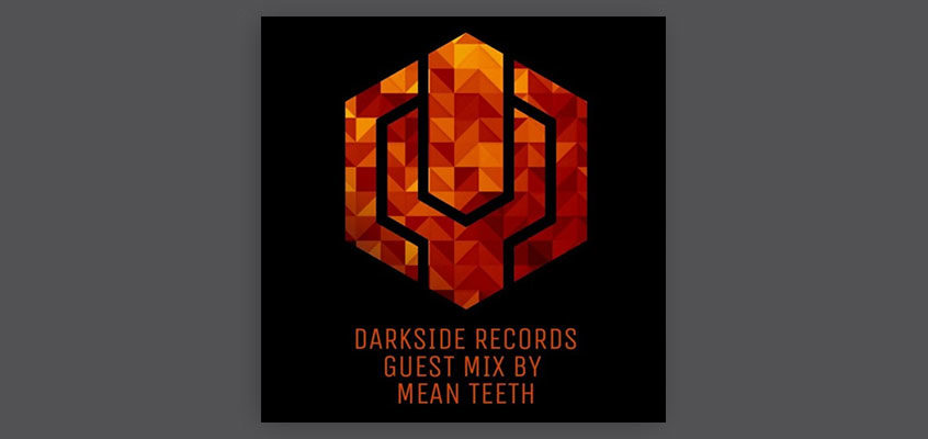 DarkSide Records Guest Mix 11 by MEAN TEETH