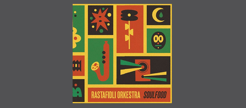 Rastafidli Orkestra – Cheers (A-Cray RMX)
