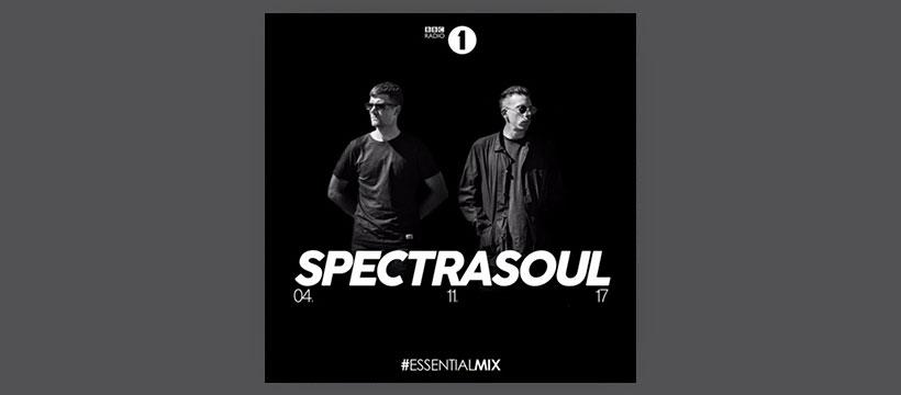 SpectraSoul Essential Mix 2017