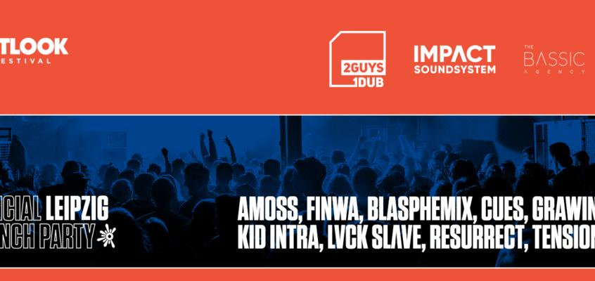 LVCK SLΛVE – Outlook Festival Leipzig Promomix