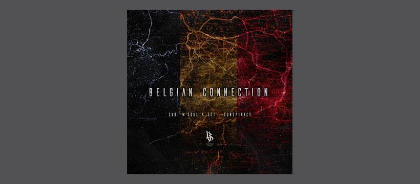 SVB, M-Soul & S27 – Conspiracy [Free Download]