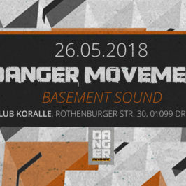 Danger Movement – Basement Sound