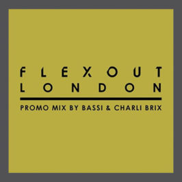 Promomix: Flexout London