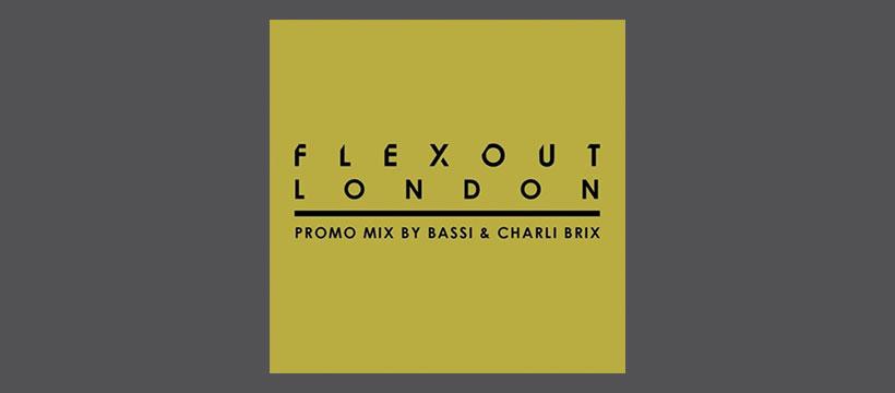 Promomix: Flexout London