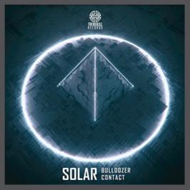 SOLAR – Bulldozer, Trendkill Rec.