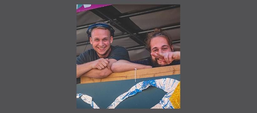 Highzraum & Marcus Krassus @ GSO Leipzig 2018