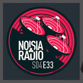 Noisia Radio (Special Guests: The Upbeats)