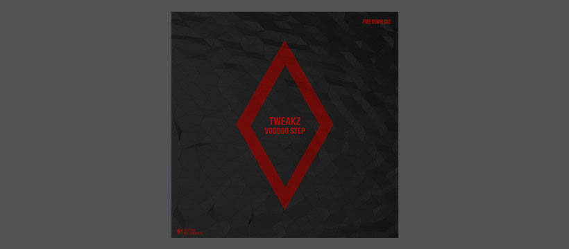 Tweakz – Voodoo Step + SAMPLE PACK