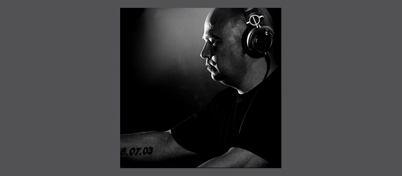 Doc Scott – FABRICLIVE Promo Mix