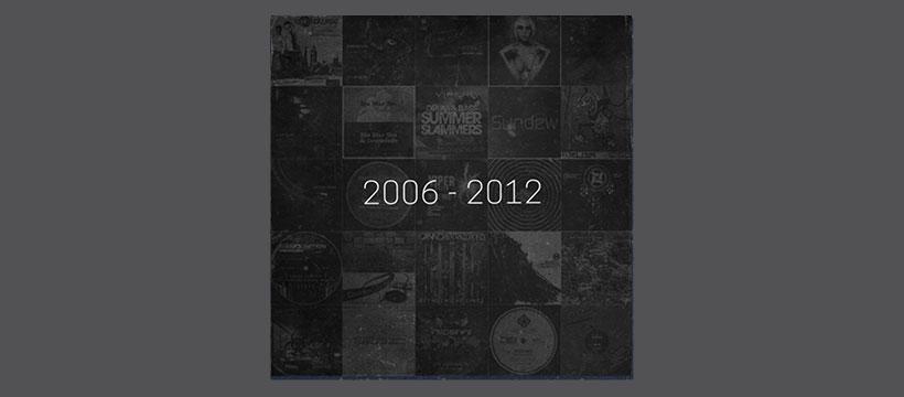 Insideinfo 2012-2016 Mix