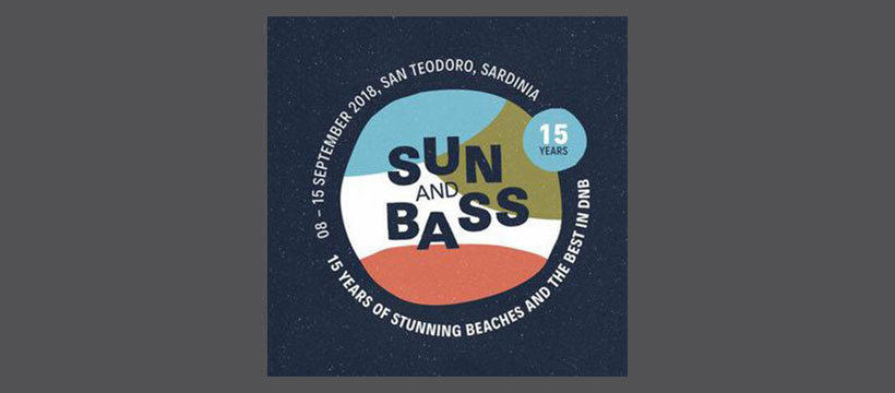 Sun and Bass 2018 Mixes