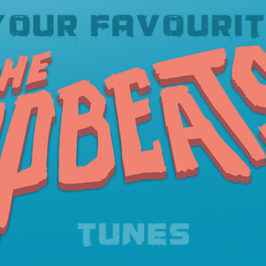 Your favourite the Upbeats Tunes – mixed by FORV3RT