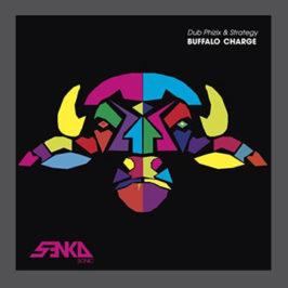 Dub Phizix – Buffalo Charge (Data 3 Bootleg)