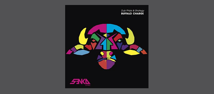 Dub Phizix – Buffalo Charge (Data 3 Bootleg)