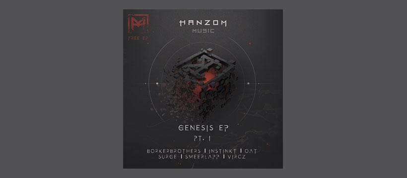 FREE: Genesis EP pt.1 – Various Artists