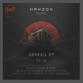 Free: Genesis EP pt.2 by Various Artists