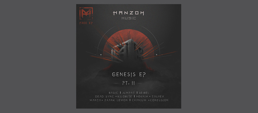 Free: Genesis EP pt.2 by Various Artists