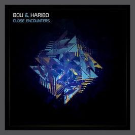 Free: BOU – CLOSE ENCOUNTERS ft Haribo (FREE)