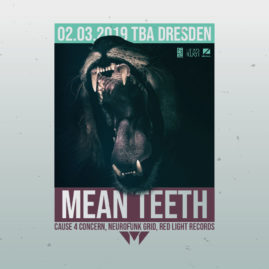 02.03.2019  DANGER ft. Mean Teeth