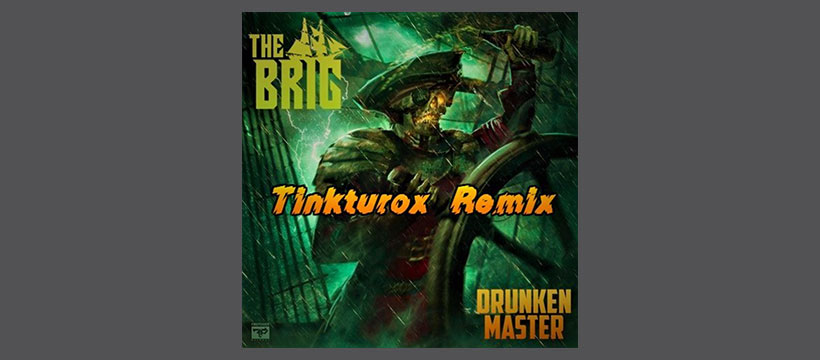 Free: The Brig – High Noon (Tinkturox Remix)
