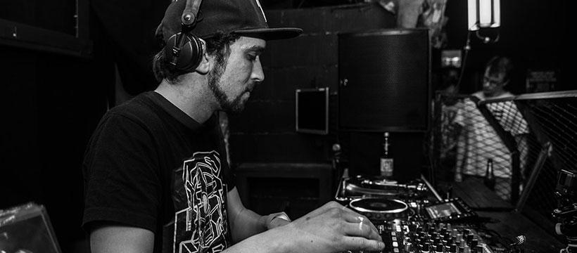 Mix: 02.03.19 Tinkturox @ TBA Dresden