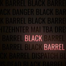 DANGER! ft. Black Barrel (Dispatch, Sofa Sound Bristol)