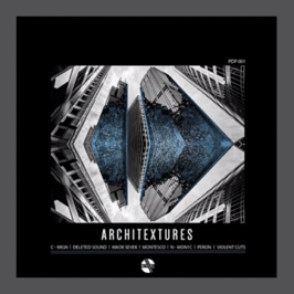 Free: Parallel Depth – Architextures EP Various Artist
