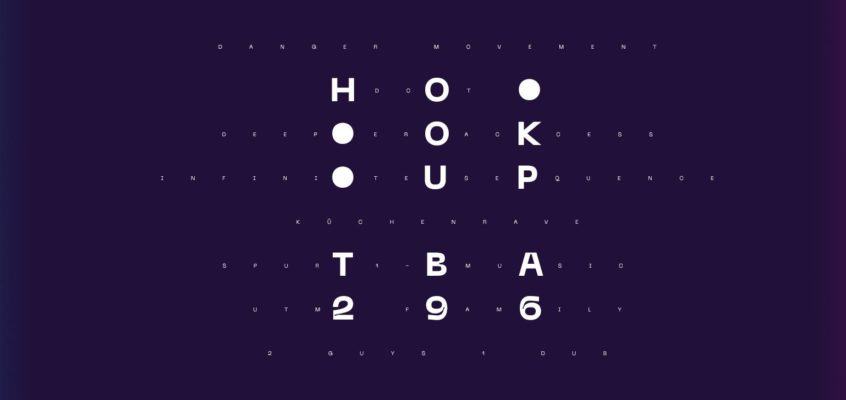 Hook Up | Drum and Bass