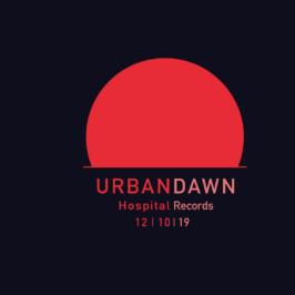 Danger Movement + DCT pres. Urbandawn (Hospital Rec.)