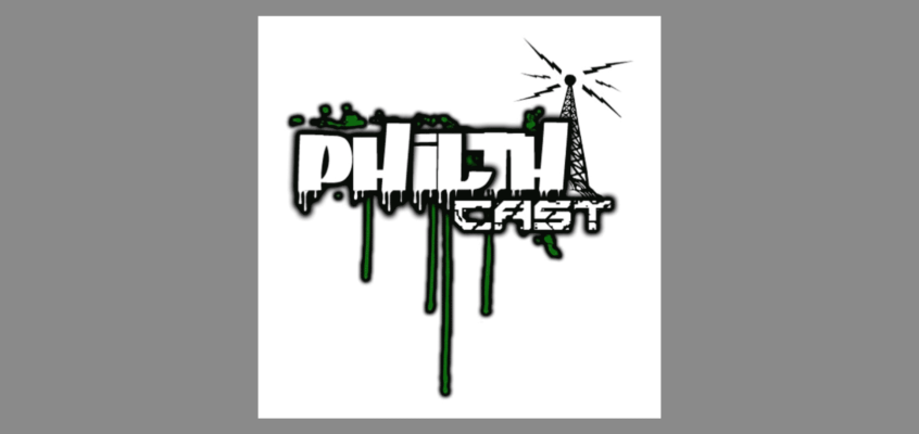 PHILTHCAST 001 | Tinkturox
