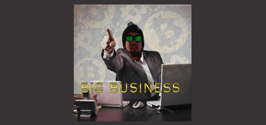 Tinkturox – Big Business